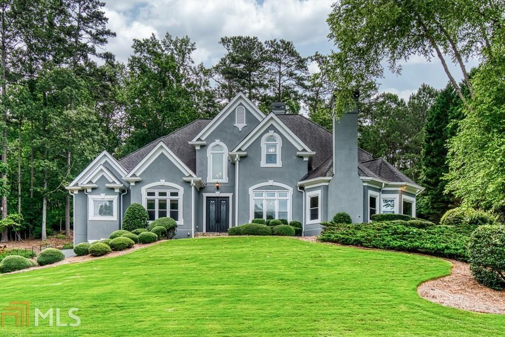 4520 River Mansions Trce, Berkeley Lake, GA 30096 - MLS#: 8873989