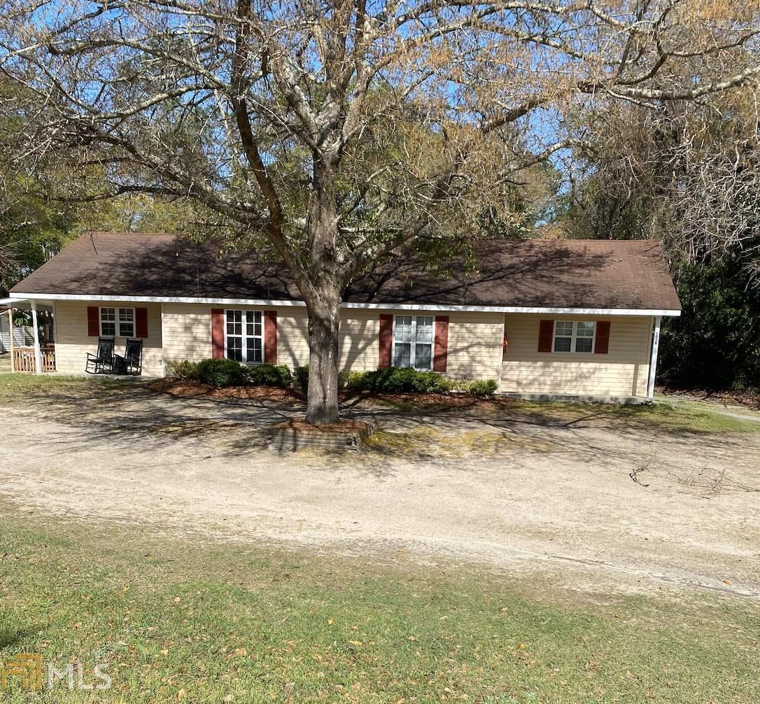 105 Pleasant Ave, Statesboro, GA 30461 - #: 8951989