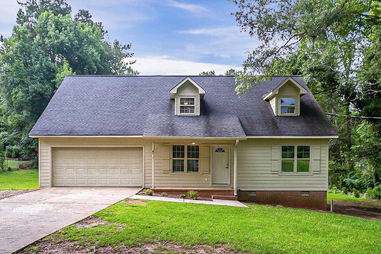 1913 Bonnie Ridge, Griffin, GA 30223 - #: 9016989