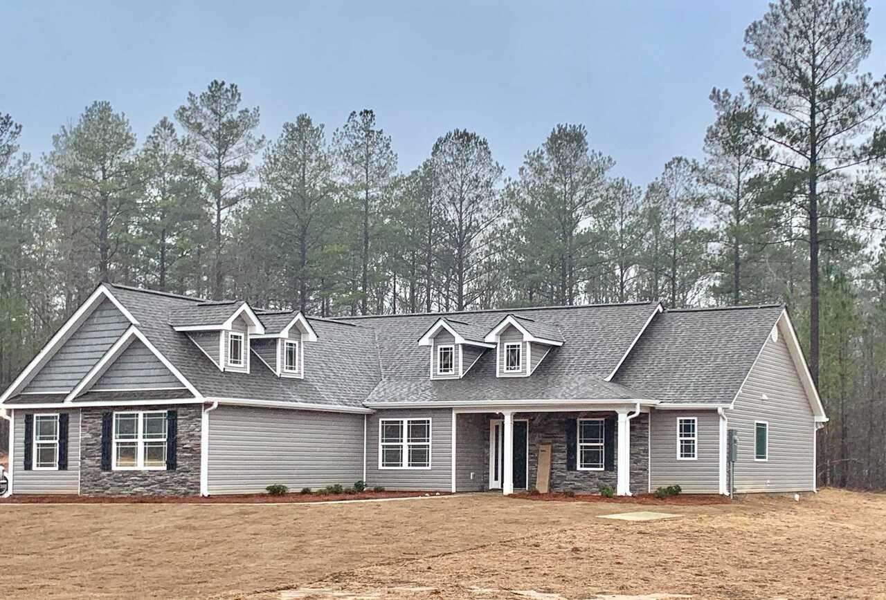 Lot 1 Campbell Rd, Meansville, GA 30256 - #: 8738990