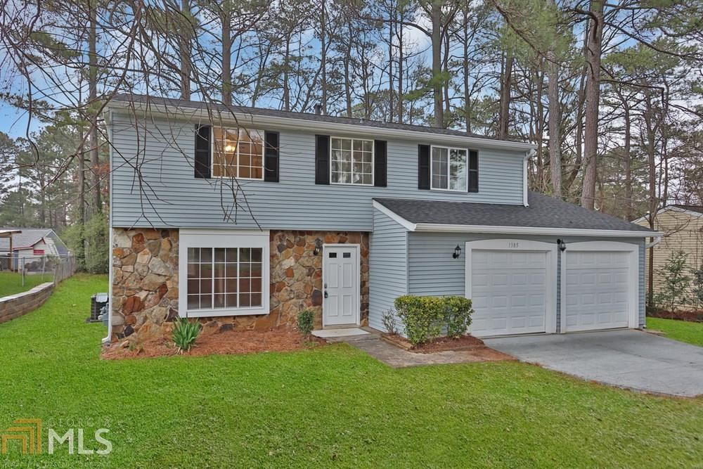 1385 Tucker Woods Dr, Norcross, GA 30093 - #: 8753990
