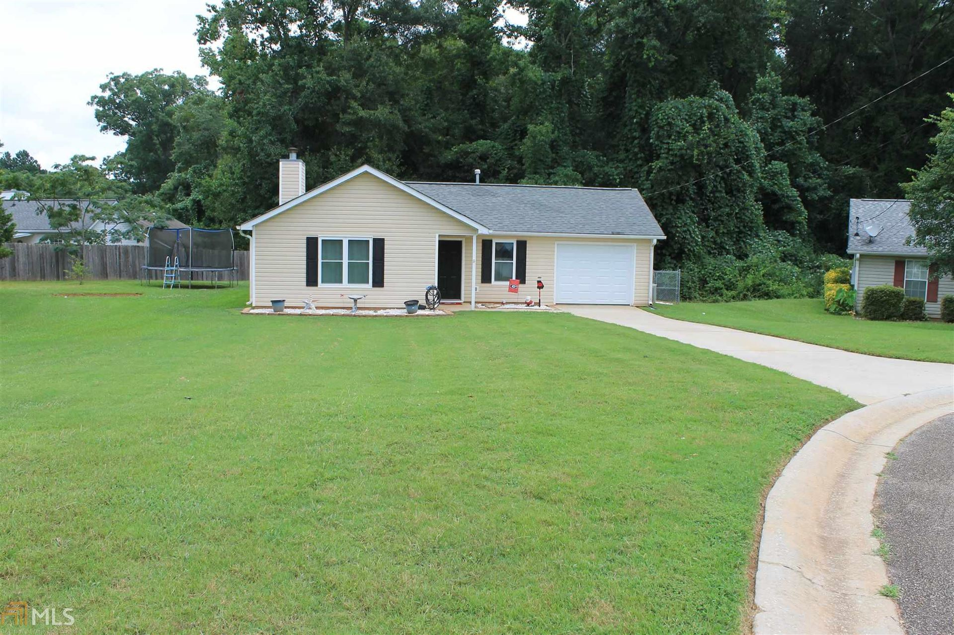 2 Pelham, Grantville, GA 30220 - #: 8834990
