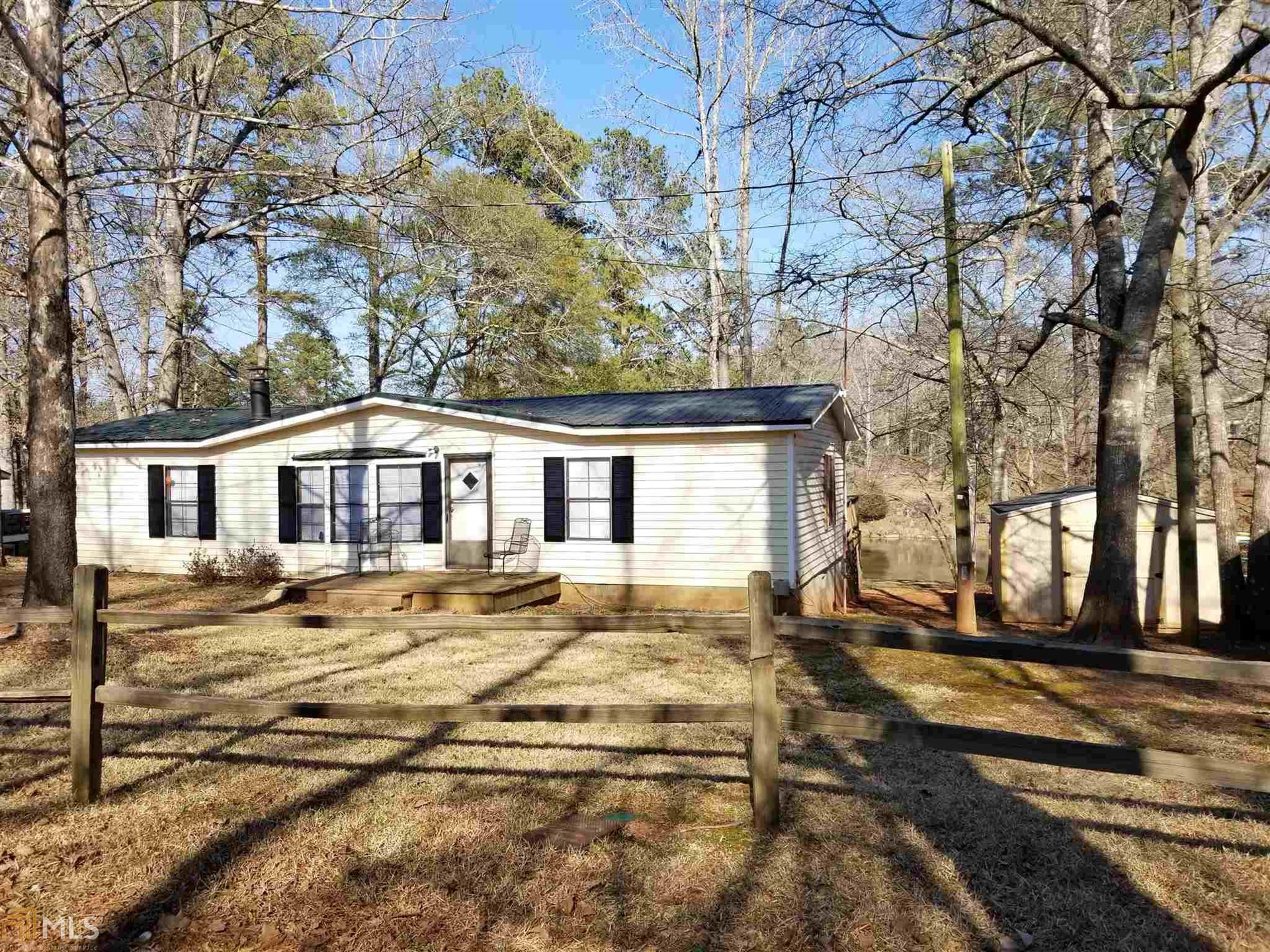 118 NW Cedar Point Dr, Milledgeville, GA 31061 - MLS#: 8934990