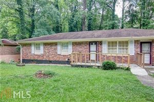 Photo of 277 Colchester Dr, Stone Mountain, GA 30088 (MLS # 8607991)