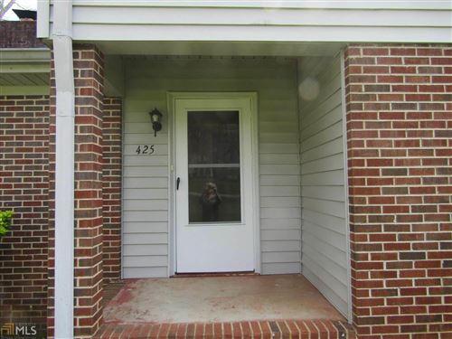 Photo of 425 Scott St, Commerce, GA 30529 (MLS # 8757992)