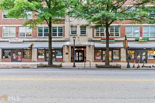 Photo of 800 Peachtree STREET, ATLANTA, GA 30308 (MLS # 8973992)