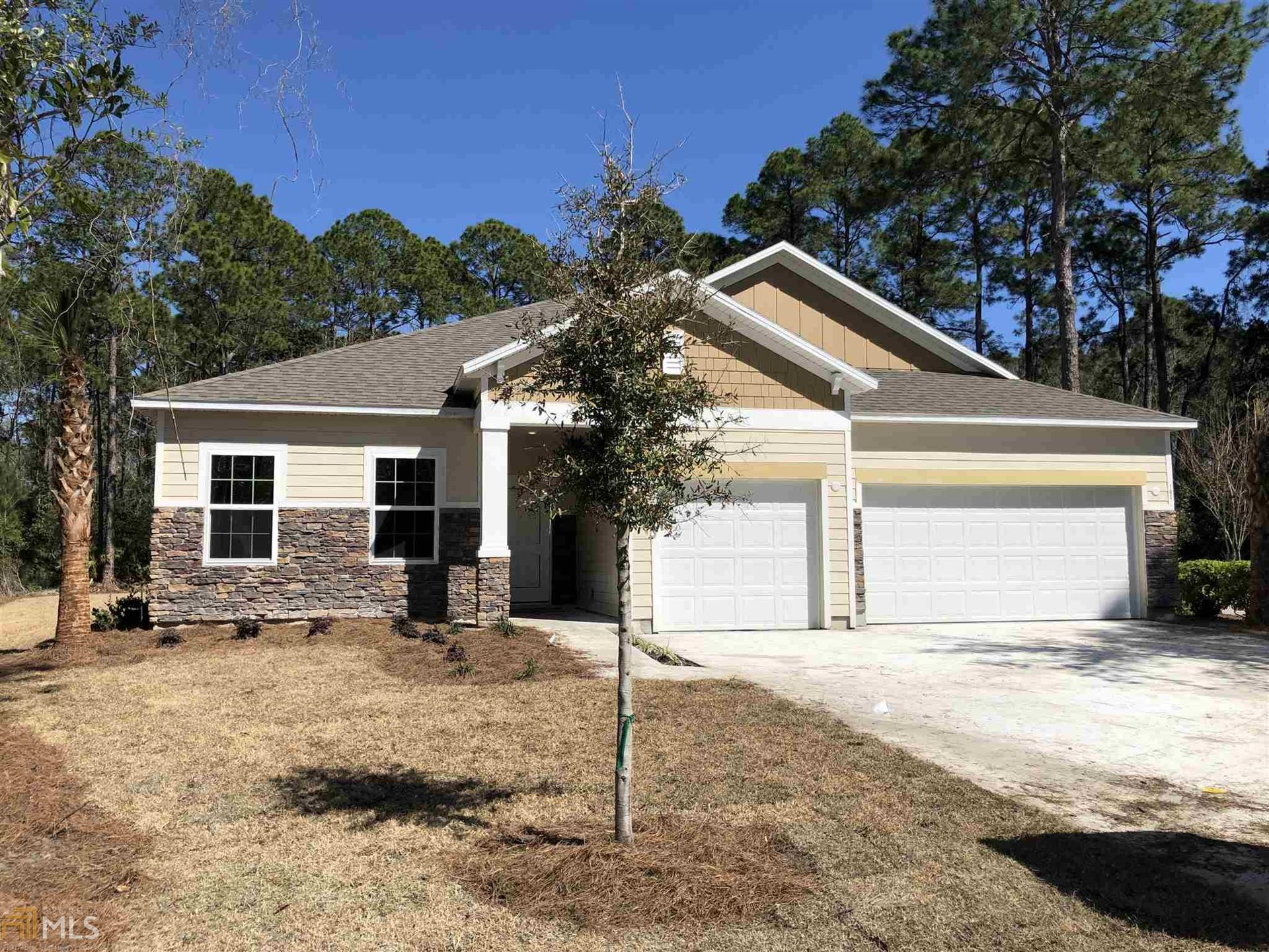 105 Raptor Way, Saint Marys, GA 31558 - MLS#: 8765992
