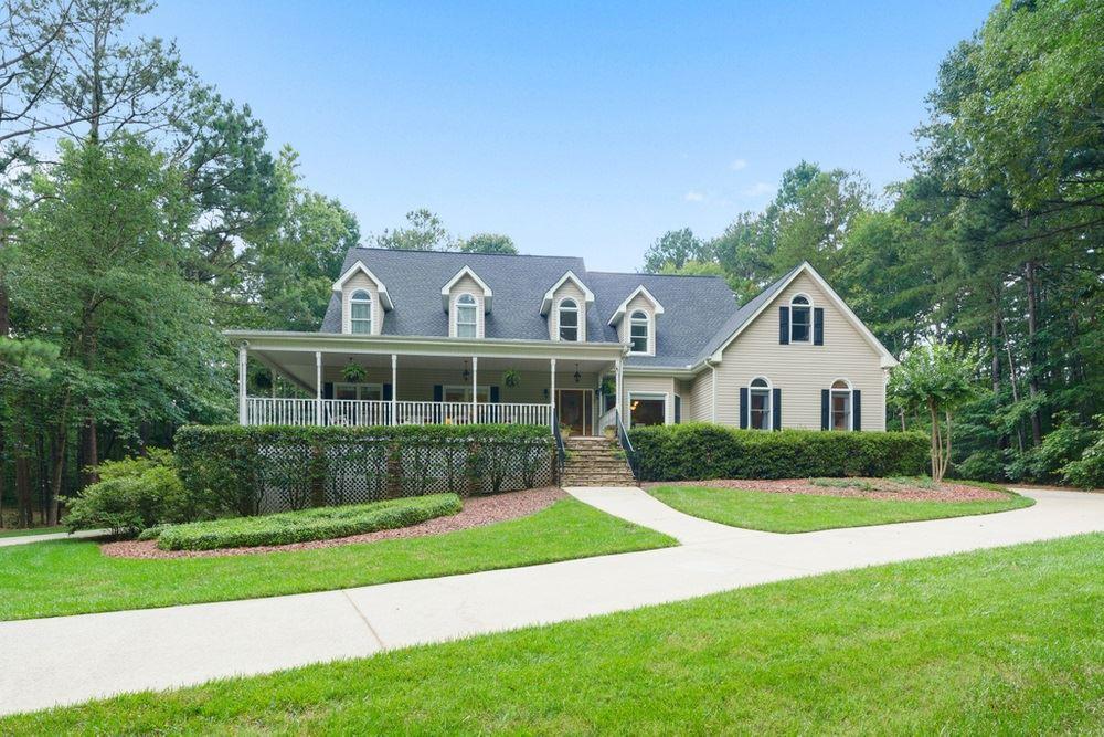 1529 New Hope Rd, Lawrenceville, GA 30045 - #: 8809992