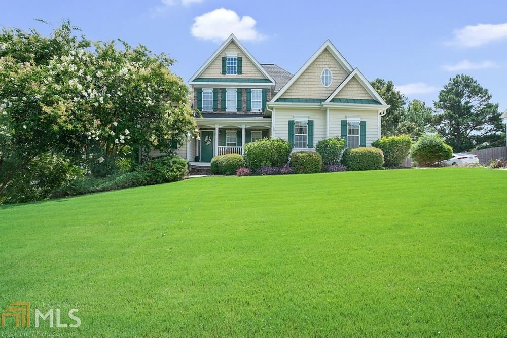 4273 Old Wood Dr, Conyers, GA 30094 - #: 8833992