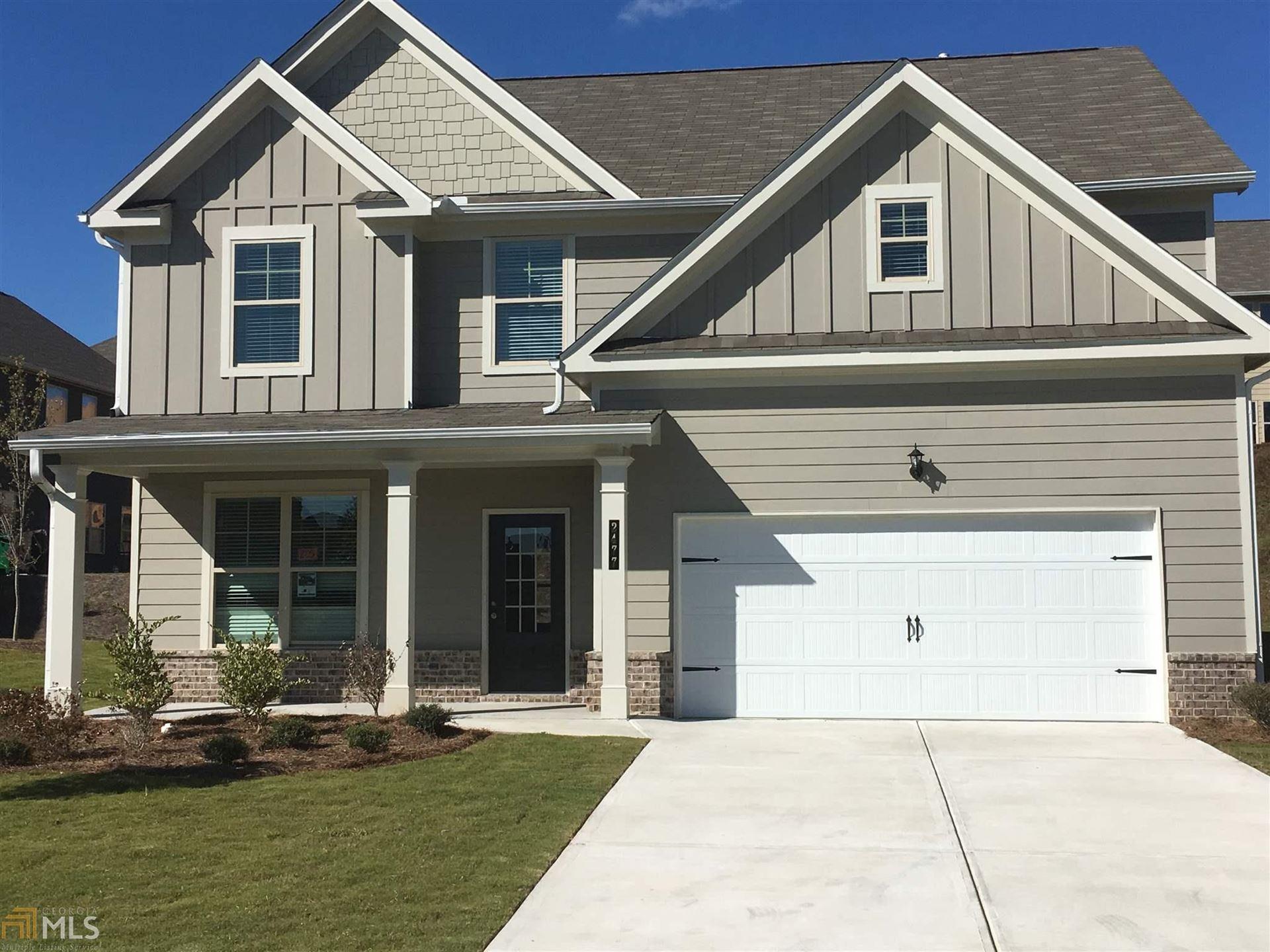 2477 Hanover Woods, Lithonia, GA 30058 - MLS#: 8868992
