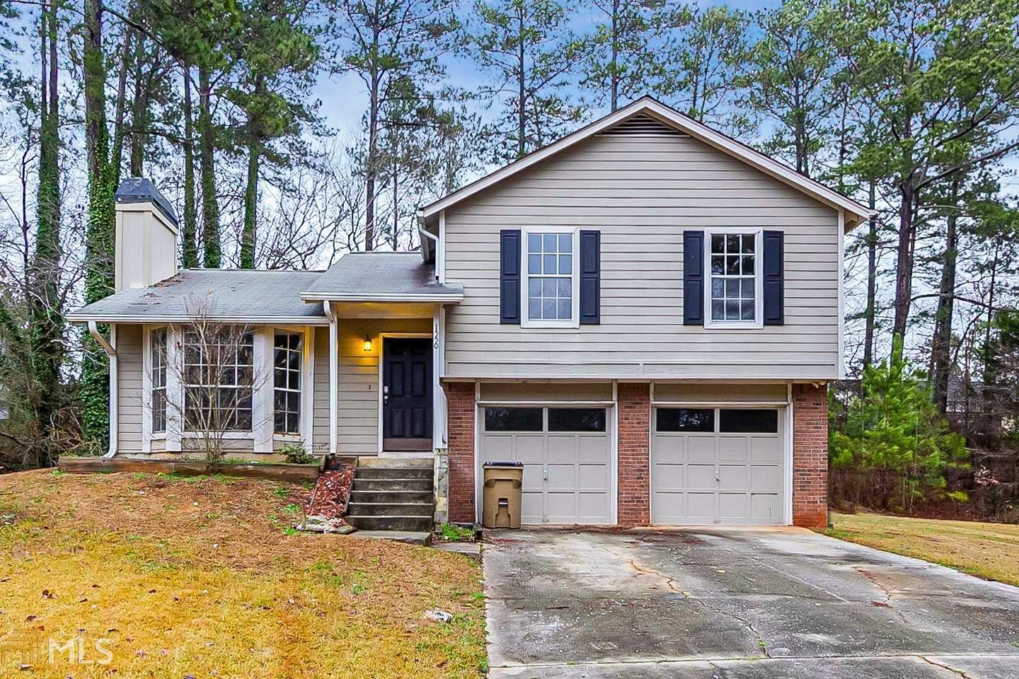 1550 Pin Oak, Conyers, GA 30094 - #: 8928992