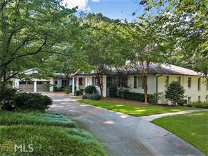 Photo of 539 West Paces Ferry Road NW, Atlanta, GA 30305 (MLS # 8675993)