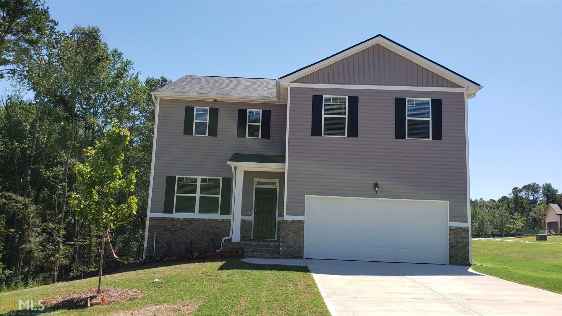 10 Lena Ct, Covington, GA 30014 - #: 8595993