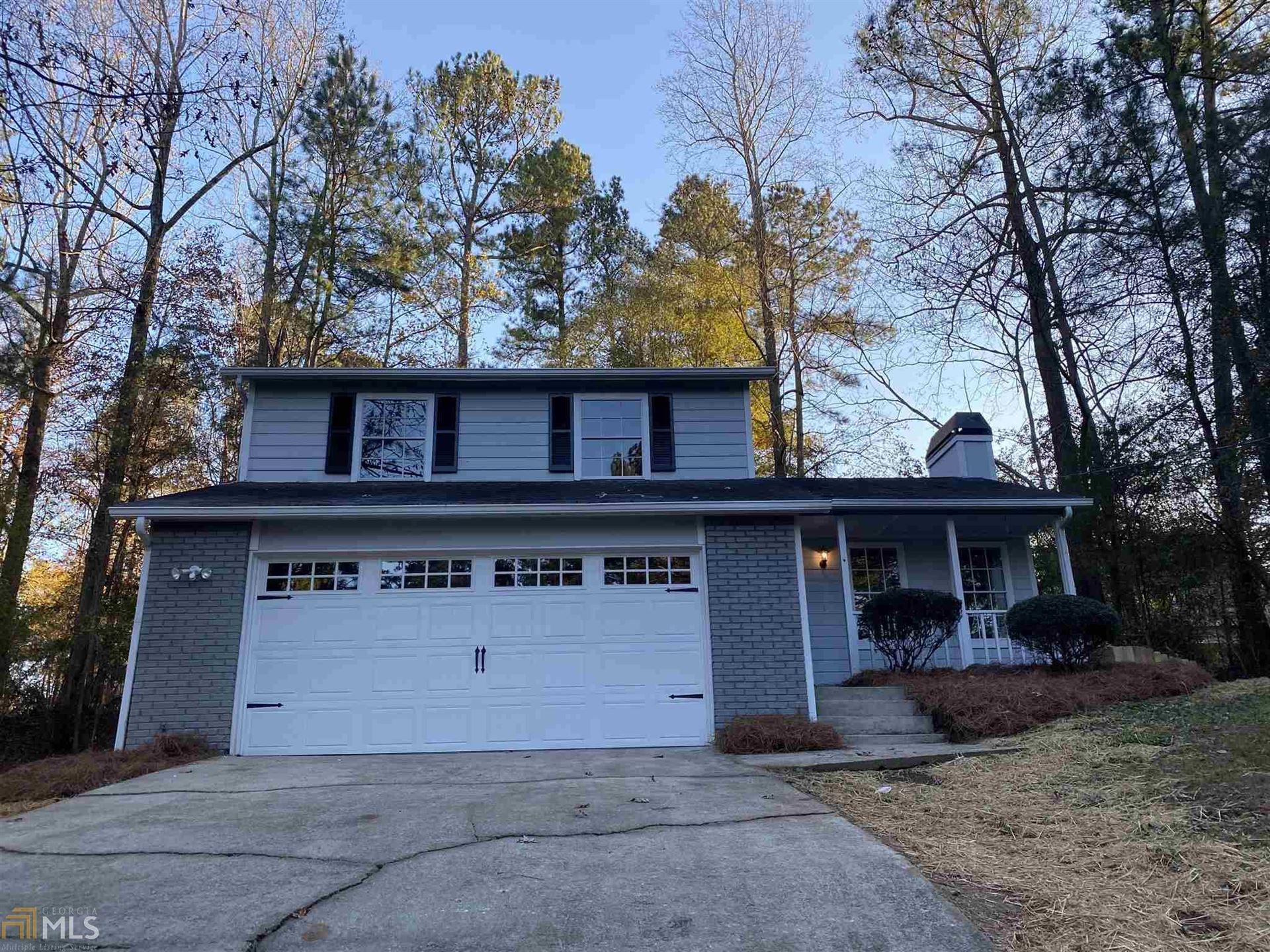 1551 Pin Oak Ln, Conyers, GA 30094 - MLS#: 8900993