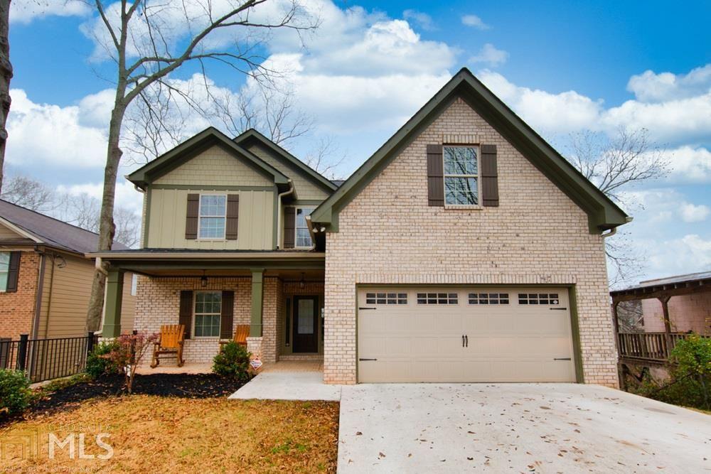 460 S Alexander St, Buford, GA 30518 - MLS#: 8905994