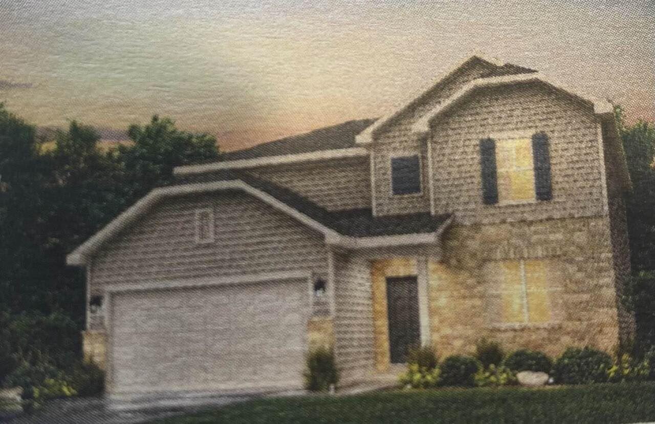 208 Park Chase Lane Ln, Dallas, GA 30132 - #: 8975994
