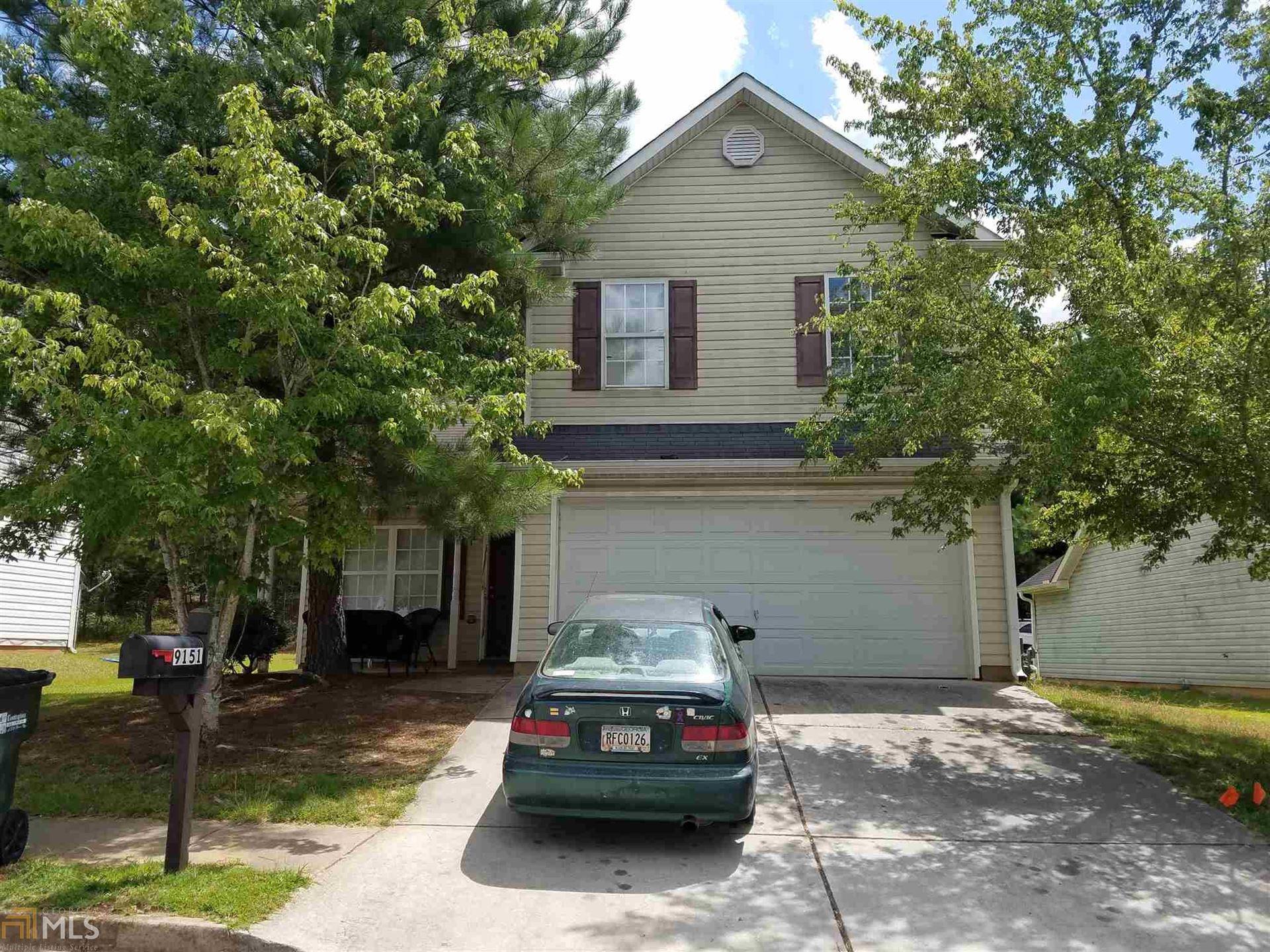 9151 SW Jefferson Village Dr, Covington, GA 30014 - #: 8646995