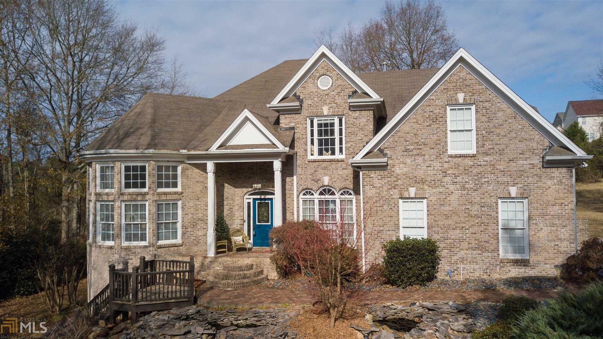 1246 Brock Ln, Lawrenceville, GA 30045 - MLS#: 8678995