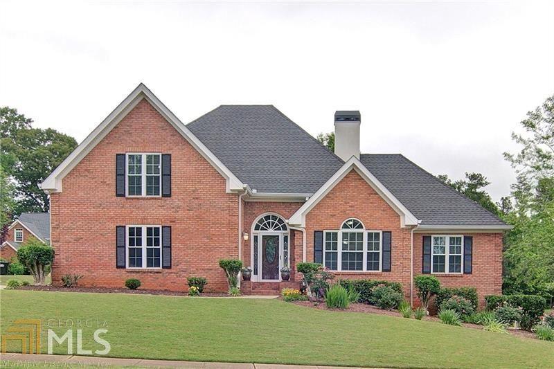 1780 Brookstone Ct, Acworth, GA 30101 - MLS#: 8787995