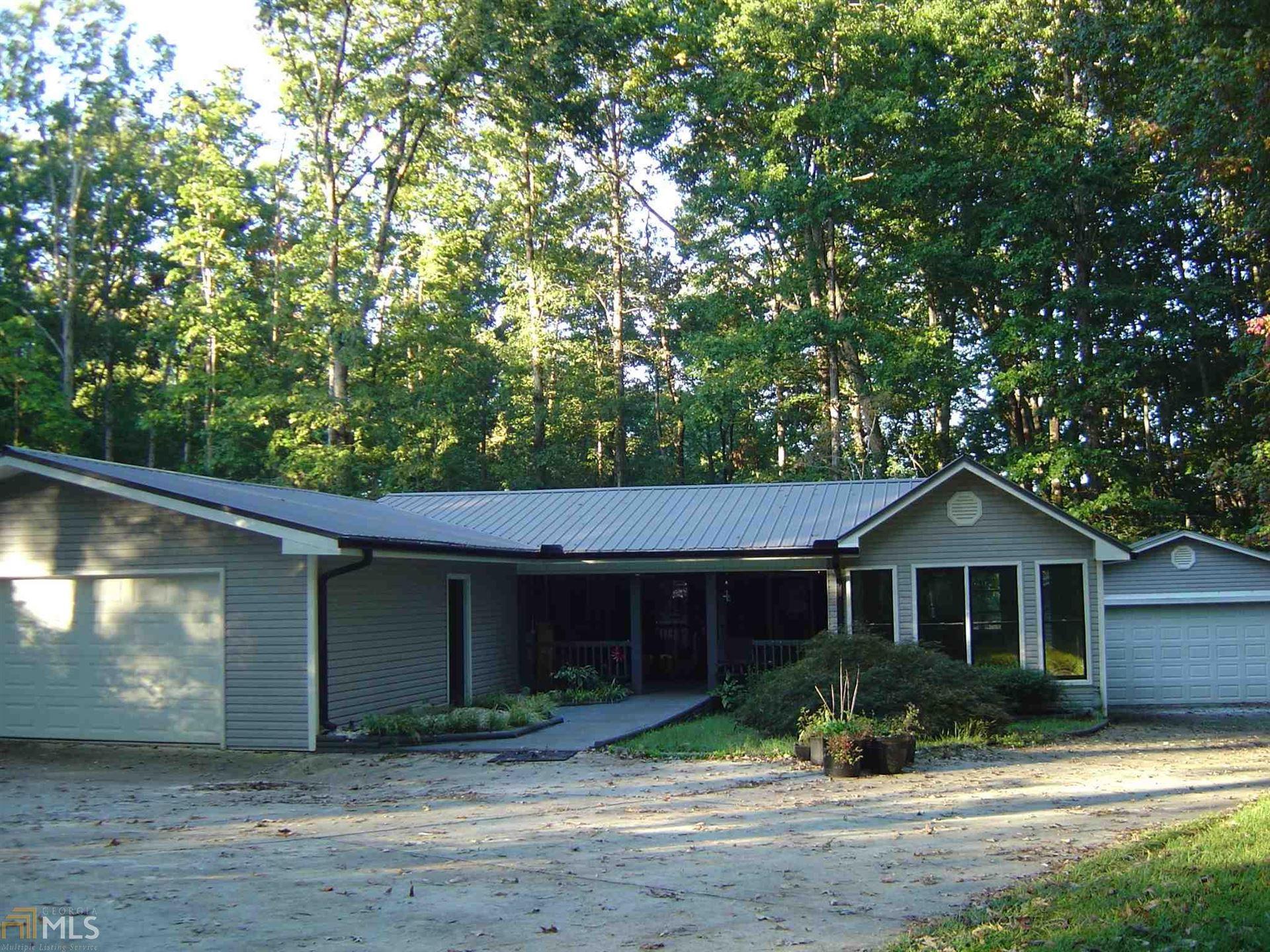 357 Hillshore Rd, Lavonia, GA 30553 - MLS#: 8867995