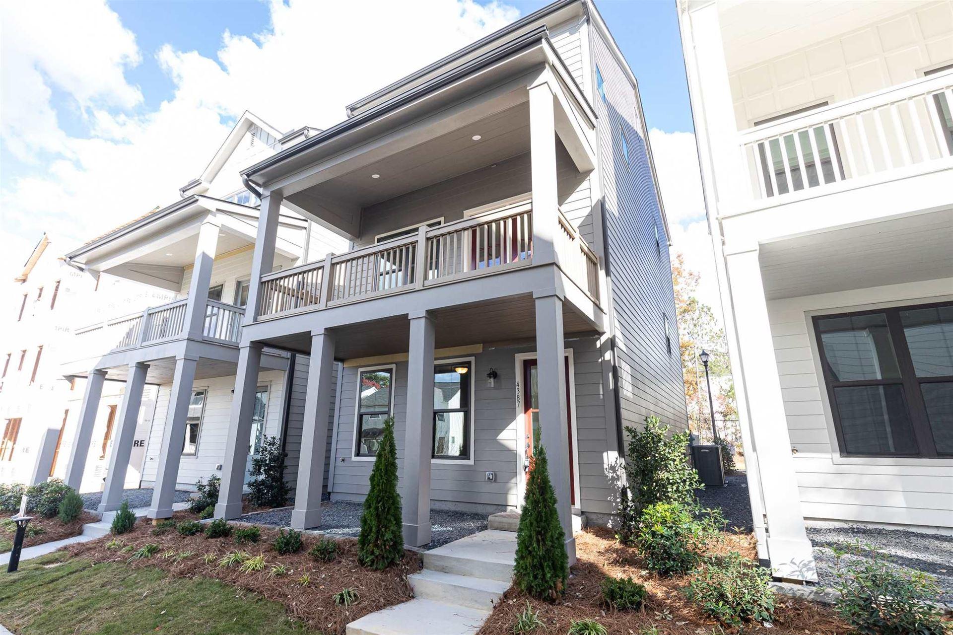4387 Gillon Cir, Atlanta, GA 30339 - MLS#: 8891995