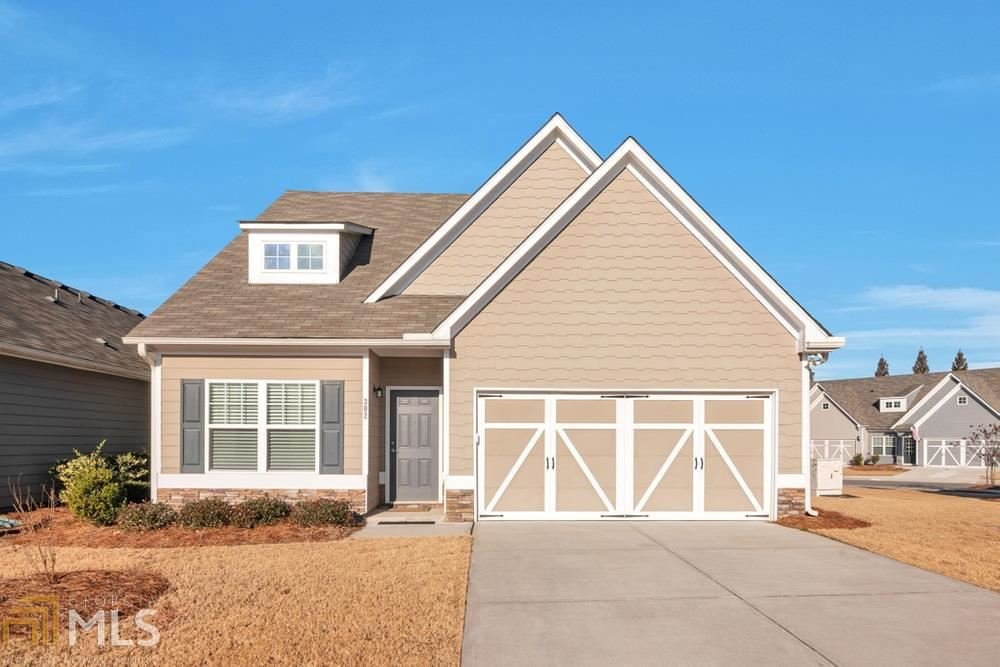 302 Overview Drive, Canton, GA 30114 - #: 8912995