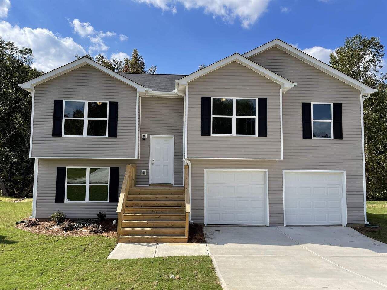 137 Misty Grove Lane #LOT 18, Eatonton, GA 31024 - MLS#: 9002995