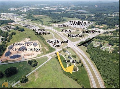 Photo of 0 Highway 113, Rockmart, GA 30153 (MLS # 8632996)