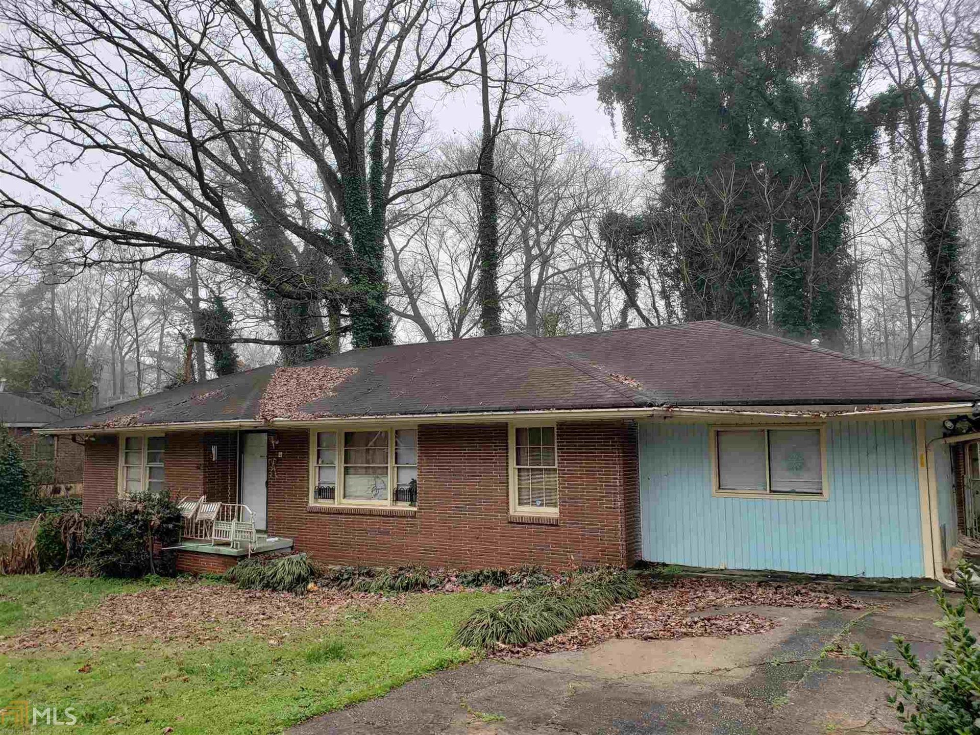 1231 Fayetteville Rd, Atlanta, GA 30316 - #: 8734996