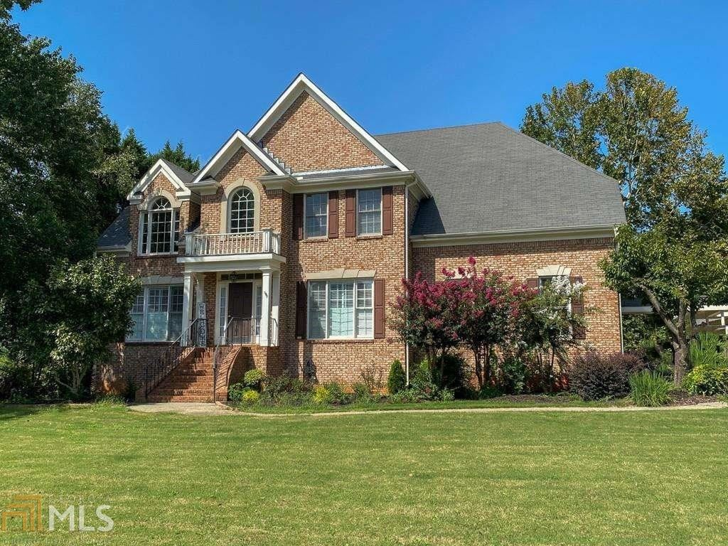 4 Limerick Ct, Cartersville, GA 30120 - MLS#: 8853996
