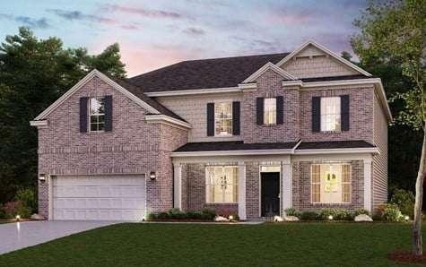 5445 Rosewood Place SW #272, Fairburn, GA 30213 - #: 9002996