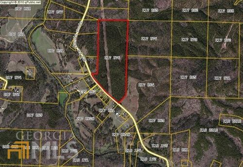 Photo for 0 Spout Springs Rd, Rome, GA 30161 (MLS # 8142997)