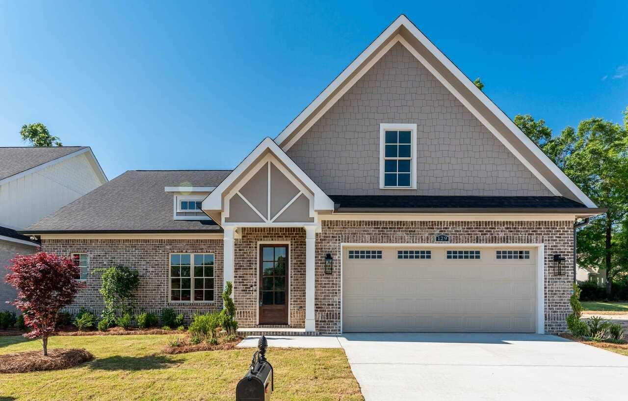 129 Courtney Leigh Ln, Macon, GA 31210 - MLS#: 8909997