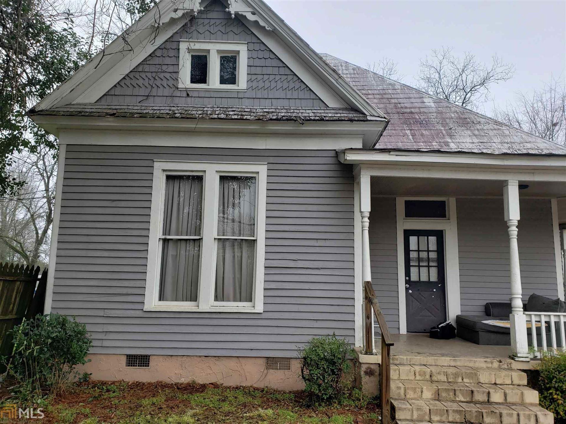 342 Forsyth, Barnesville, GA 30204 - #: 8922997
