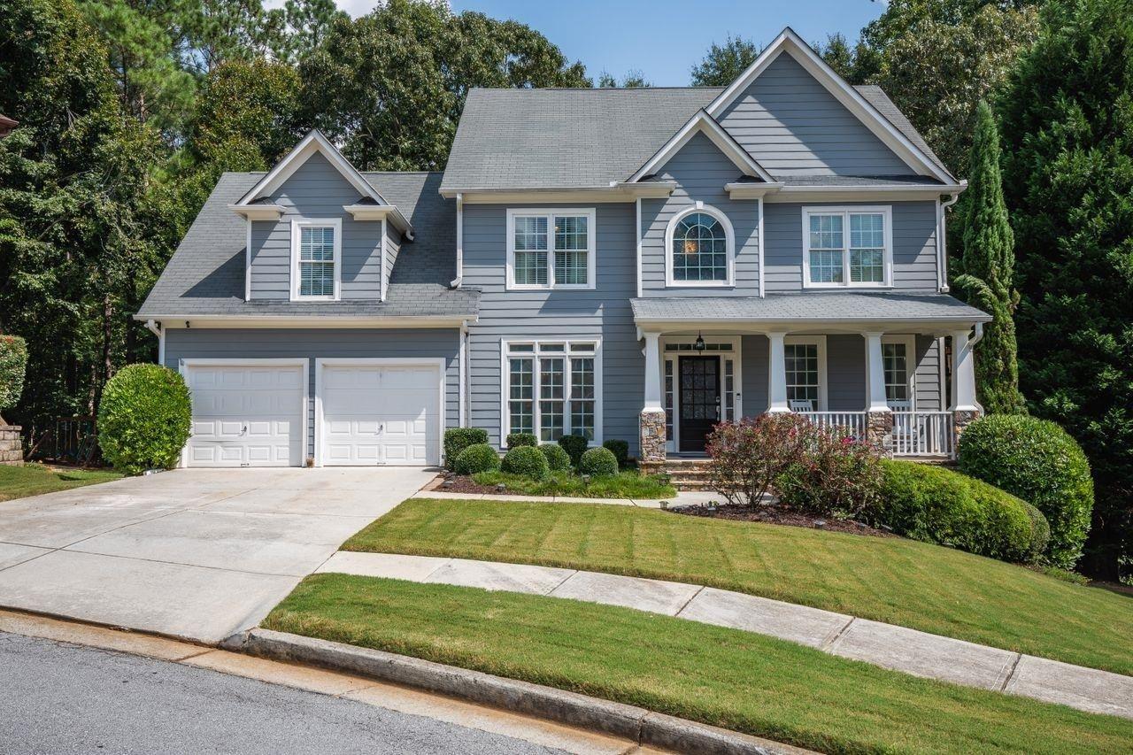 3695 Suwanee Mill Drive, Buford, GA 30518 - #: 9038997
