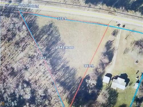Photo of 0 Deepcreek, Elberton, GA 30635 (MLS # 8782998)