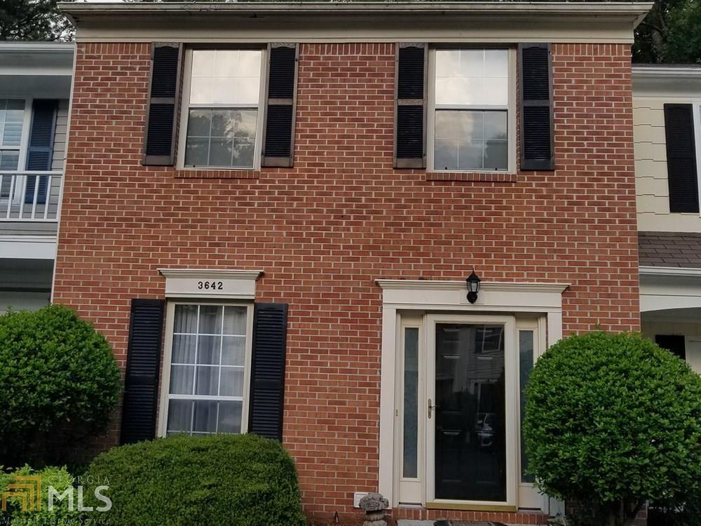 3642 Monticello Cmns, Peachtree Corners, GA 30092 - MLS#: 8824998