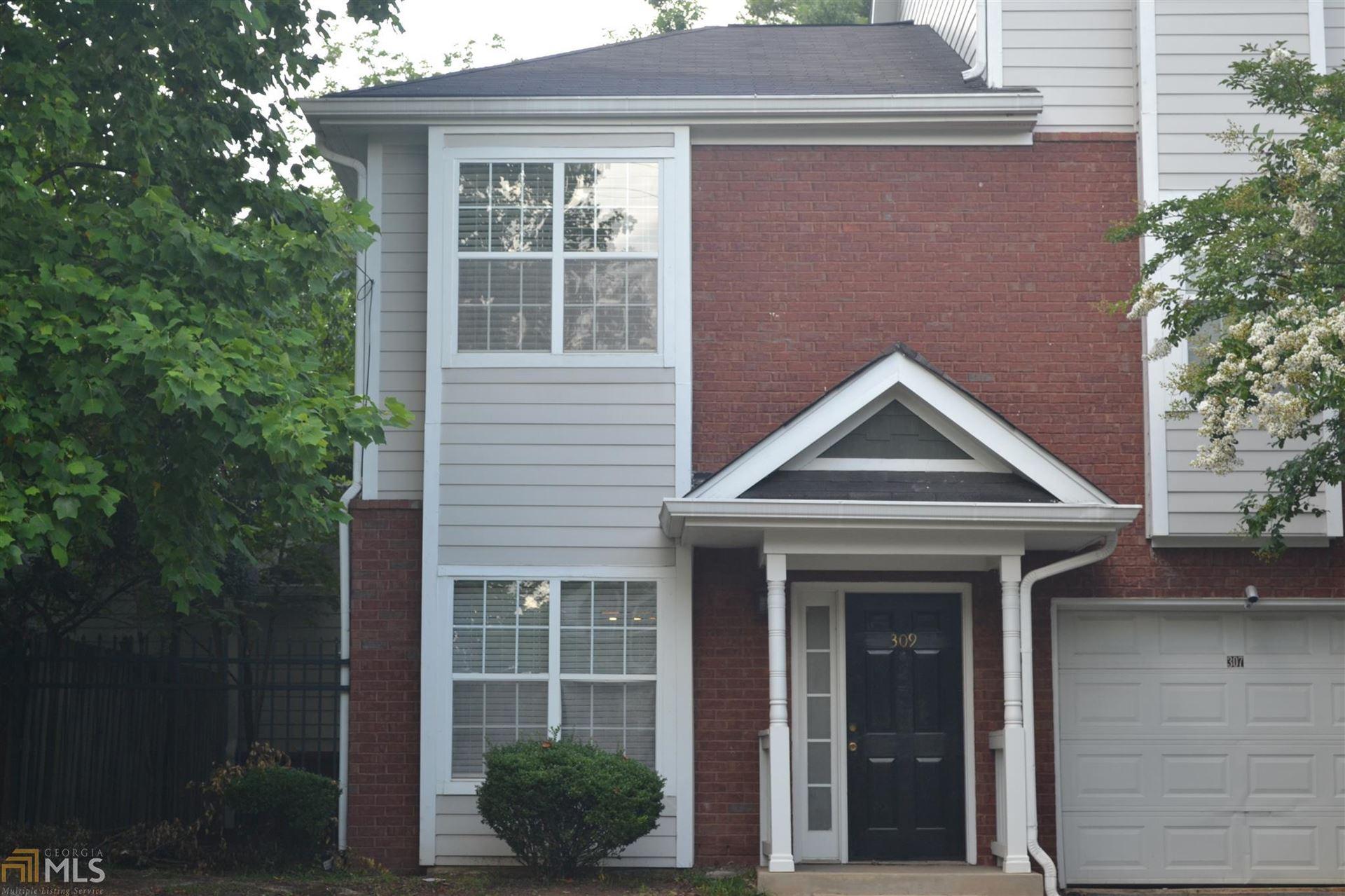 309 Glenn, Atlanta, GA 30312 - MLS#: 8825998