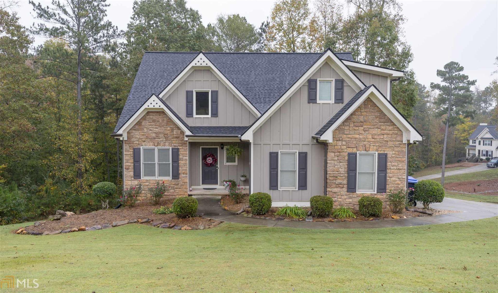 6186 Weathered Stone Ct, Douglasville, GA 30135 - #: 8885998
