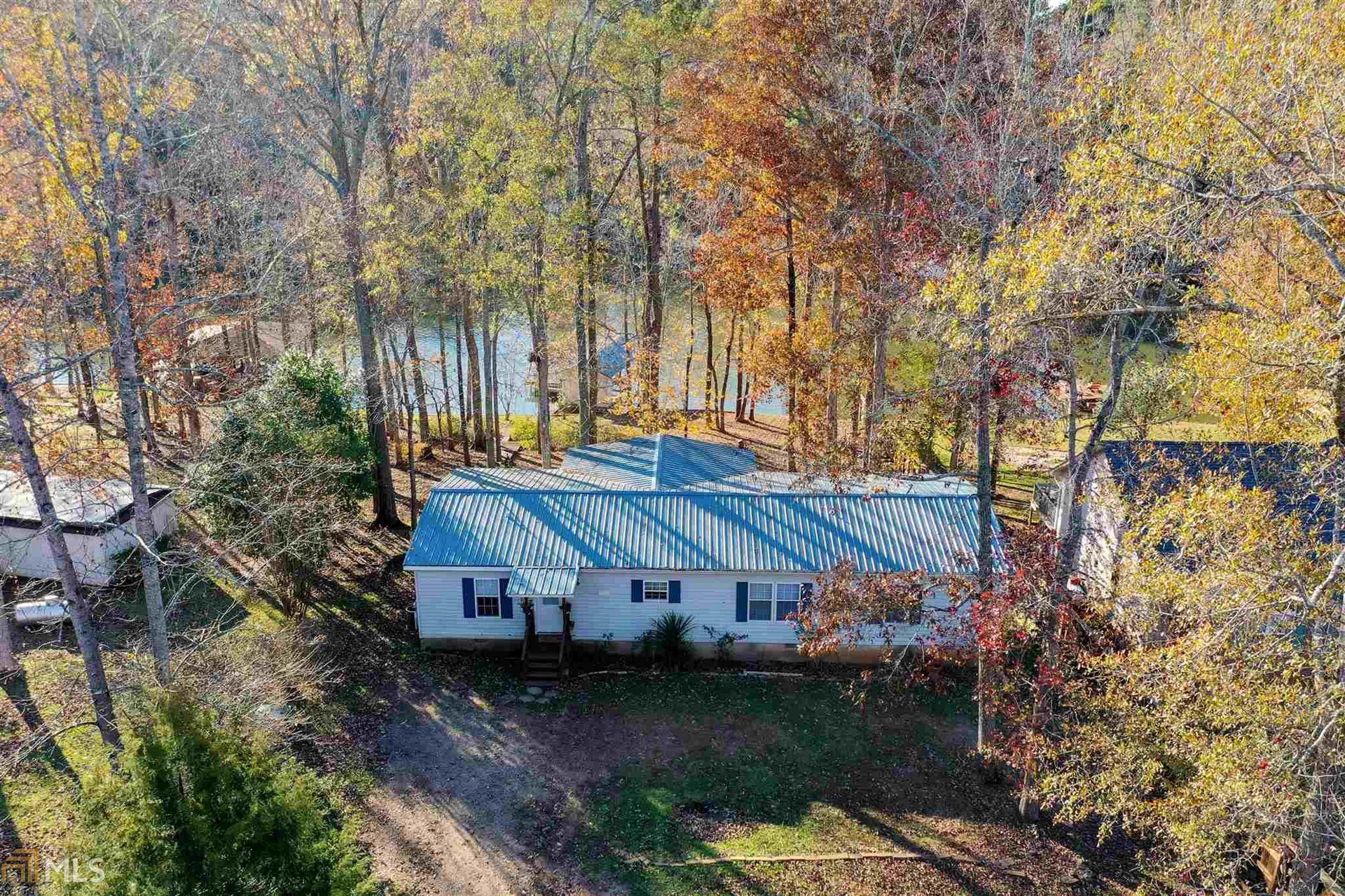 760 S Steel Bridge Rd, Eatonton, GA 31024 - MLS#: 8897998
