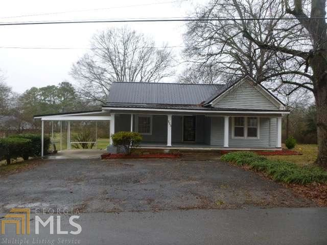 233 Houseal St, Cedartown, GA 30125 - #: 8935998