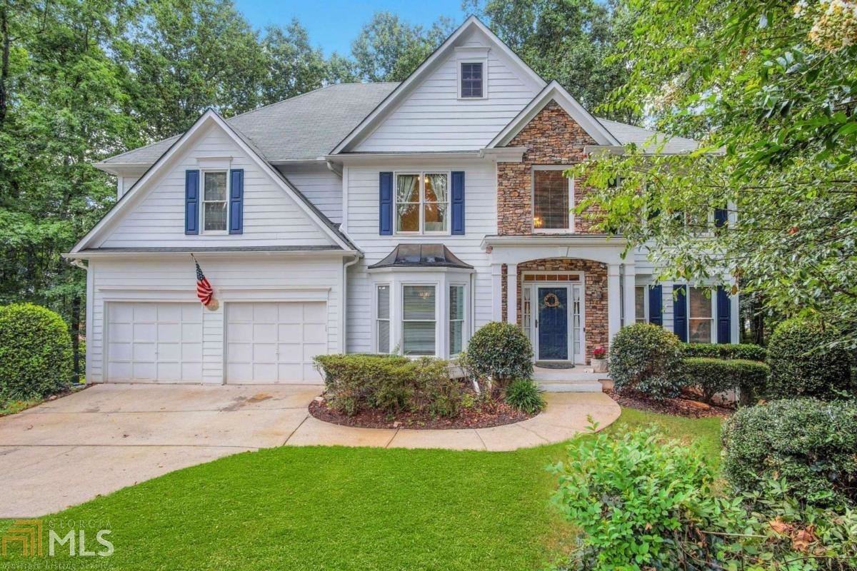 1230 Poplar Grove Ln, Cumming, GA 30041 - MLS#: 8879999