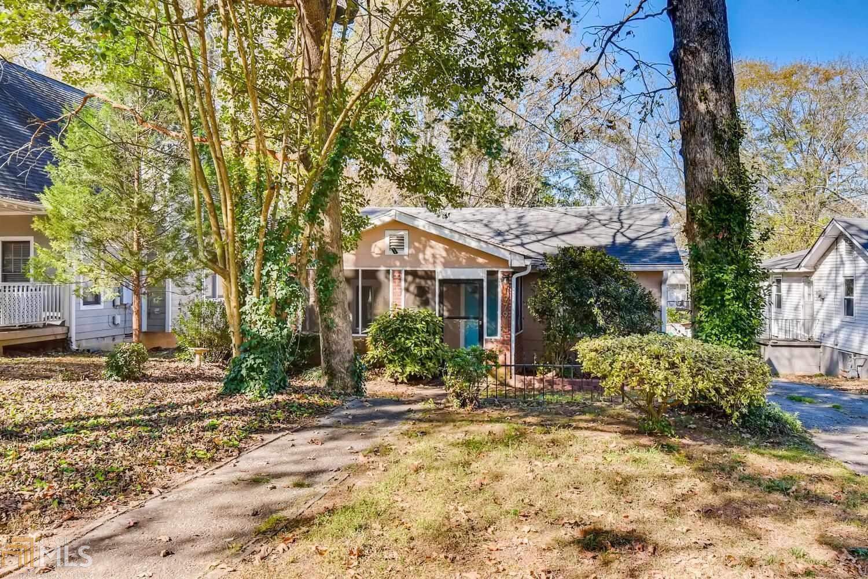 1979 Braeburn, Atlanta, GA 30316 - MLS#: 8892999