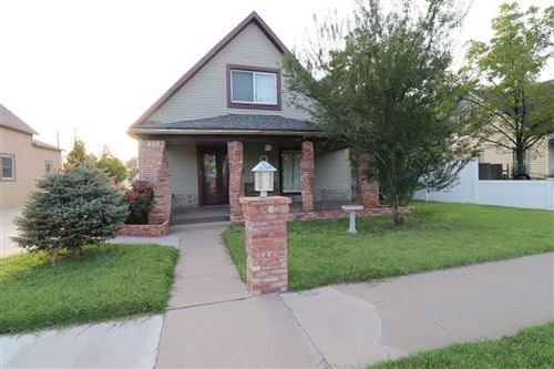 Photo of 819 South Main Street, Scott City, KS 67871 (MLS # 17033)