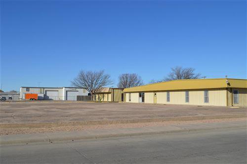 Photo of 2701 North 11th, Garden City, KS 67846 (MLS # 17034)