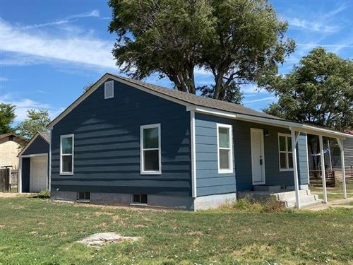 Photo of 510 West Lincoln Ave., Lakin, KS 67860 (MLS # 18035)