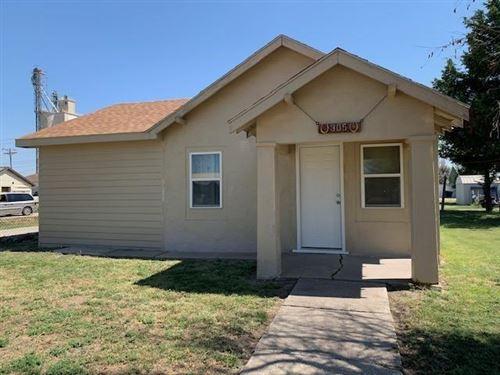 Photo of 305 North 2nd Street, Leoti, KS 67861 (MLS # 18038)