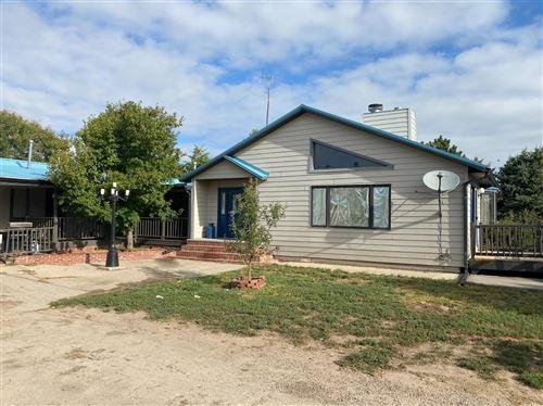 Photo of 2295 road 6, Weskan, KS 67762 (MLS # 18049)