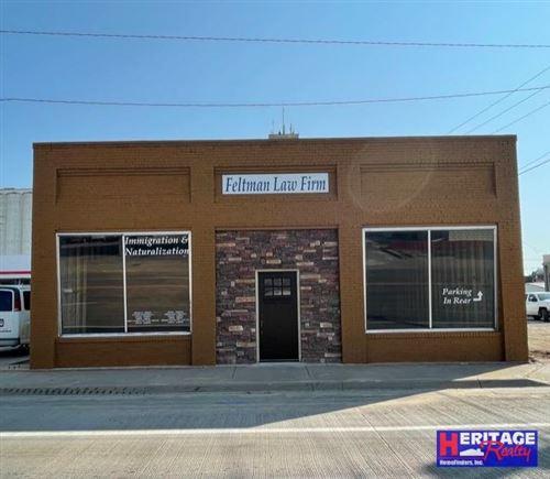 Photo of 106 Avenue A, Cimarron, KS 67835 (MLS # 18050)