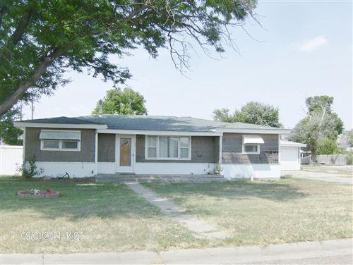 Photo of 702 West Waterman Avenue, Lakin, KS 67860 (MLS # 18063)